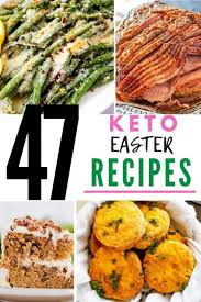 1 low carb easter recipes. 47 Keto Easter Recipes Kicking Carbs