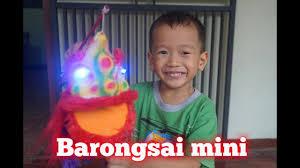 Anak kecil mau nonton film dewasa?! Beli Mainan Barongsai Kecil Ada Lampu Nya Lucu Edisi Cap Go Me 2019 Youtube