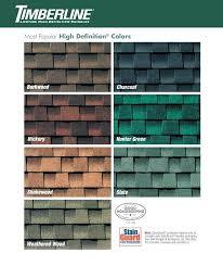 Gaf Roof Colors Liberty Shingles Ubertech18