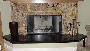 ... fireplace--stone-face-base ...