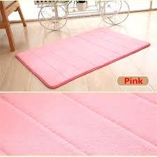 bath mat bathroom carpet water absorption rug gy memory foam set kitchen door floor in mats from home absorbing for