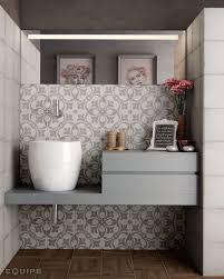 Equipe Art Nouveau La Rambla Grey Tiles In 2019 Badezimmer