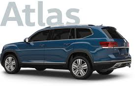 2018 volkswagen atlas suv. exellent 2018 good things come in big packages and 2018 volkswagen atlas suv h