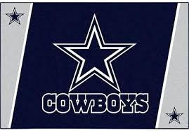 dallas cowboy rug big game cowboys 5 x 8 rug dallas cowboys rug set dallas cowboys