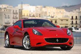 Press the back button on your browser and try a different search. 2011 12 Ferrari California Consumer Guide Auto