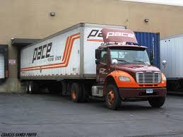 pace motor lines single axle fl m2 from stratford ct in edison nj on 5 24 12