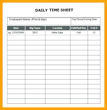 Employee Weekly Time Sheets Hourly And Weekly Template Excel Free Download Timesheets