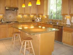 small l shaped kitchen with maple cabinets with white maple kitchen cabinets with granite countertops