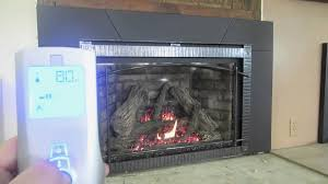 fireplace creative venting for gas fireplace excellent home design modern at furniture design creative venting