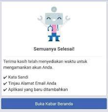 We did not find results for: Cara Mudah Mengatasi Akun Facebook Terkena Sesi Atau Terkunci Permanen Sukasukapedia