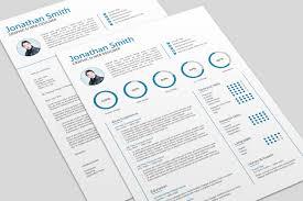 Resume Templates For Indesign Reference Of Interesting Design Adobe