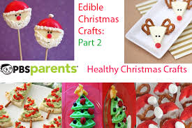 Simple Edible Christmas Crafts Easy Enough For Kids To Create  Page 3Edible Christmas Craft Ideas