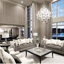 luxurious living room furniture. silver grey interior the muted monochrome tones make this such a stylish and elegant room luxurious living furniture
