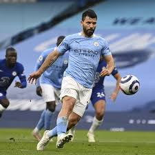 'el kun' can sign with any club as a free agent (getty). Manchester City S Sergio Aguero Apologises For Penalty Miss After Chelsea Defeat South China Morning Post