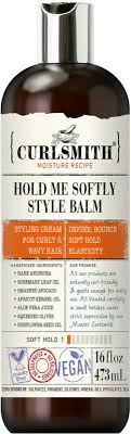 Curlsmith <b>Hold Me</b> Softly Style Balm | Ulta Beauty