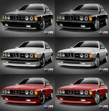 1987 BMW E24 by AbaddonVolac on DeviantArt