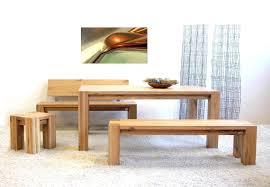 Figo Esstisch Tisch 240 X 100 Cm Eiche Massiv Geölt 04041065
