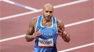 Marcell Jacobs supera se stesso: 9''94, nuovo record italiano dei 100 metri  - Prova Dello Stivale