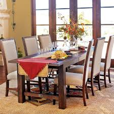 extension dining room sets. garner extension dining table | world market and rug on wood floors room sets