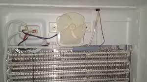 No frost buzdolabı Neden Soğutmaz ? Buzdolabım Yeterince Soğutmuyor. -  YouTube