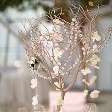 fashion 1m clear acrylic chandelier part prism octagon beads chain wedding decor
