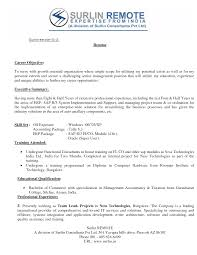 best photos of job objectives for resumes resume career resume career objective