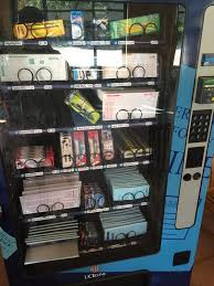 Scantron Vending Machine Classy Parker Rosen On Twitter Here's A UCI Vending Machine For Ya Http