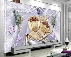 Custom Kerst Behang Hotel Restaurant Woonkamer Tv Bank Muur