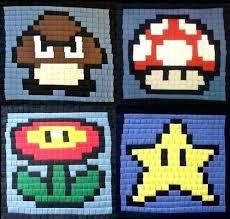Pixel Character Template Cute Pixel Art Template Utopren Me