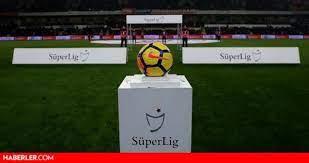 Süper Lig ne zaman başlıyor 2022? Süper Lig ne zaman başlayacak? 2021-2022  sezonu ne zaman başlayacak? 2020-2021 Süper Lig puan tablosu - Haberler