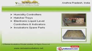 poultry incubators equipments by ramaa incubators private limited hyderabad
