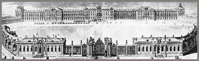 The Zubov WingCatherine Palace Floor Plan