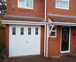 side hinged garage doorsInsulated Steel Side Hinged Garage Doors  Carteck Insulated Side