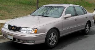 1997 Toyota Avalon Specs - New Cars, Used Cars, Car Reviews and ...