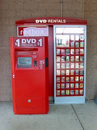 Rent A Dvd Vending Machine Inspiration Redbox Jacks Video Rental Prices By Up To 48 Percent TechHive