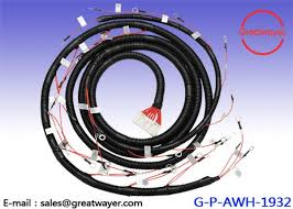 buy 26 pin housing wire harness cable m8 ring connector loom 26 pin housing wire harness cable m8 ring connector loom assembly images