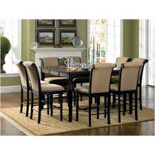 dining room chairs overstock elegant outstanding sets intended for ideas 10
