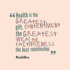 Buddha Quote About Relationship