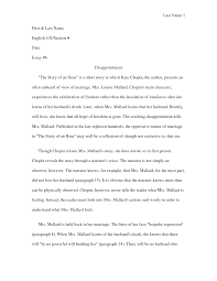 example of literary criticism essays co example