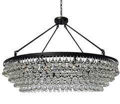 cool design black glass chandelier chic murano crystal light modern aliexpress