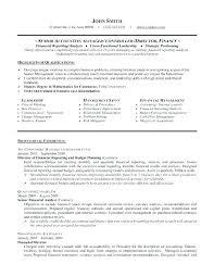 Senior Manager Resume Template Inspiration Report To Senior Management Template Tangledbeard