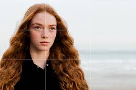 Image Golden Ratio The Rule Of Thirds In Portraits In Portrait Photography Mastin Labs What Is The Photography Rule Of Thirds