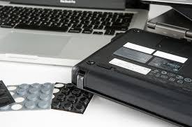 Rubber Feet Prolong Your Laptops Lifespan Bumper Specialties