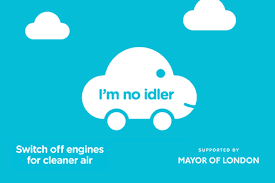 Loyalist college of applied arts and technology: Tackling Idling In Merton