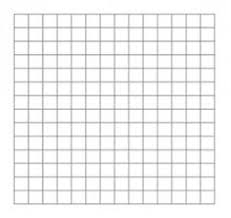 14 X 14 Graph Paper Zlatan Fontanacountryinn Com