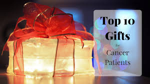 great list of gift ideas for cancer patients from someone who s been there