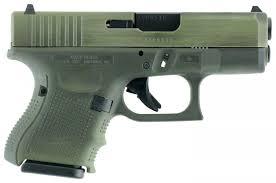 glock 26 gen4 9mm 3 42 10 1 gun dog