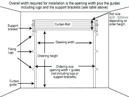 Overhead Garage Door Sizes Commercial Overhead Garage Door