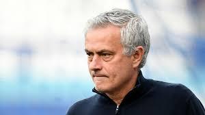 Jose Mourinho appointed Roma head coach for next season   Football news -  SportsBeezer