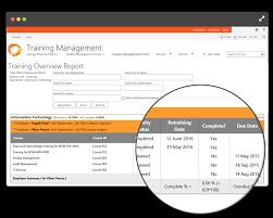 Employee Training Management Training Connect Training Records Management Software